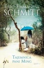 Eric-Emmanuel Schmitt-Tajemnica pani Ming
