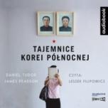 Daniel Tudor, James Pearson-Tajemnice Korei Północnej
