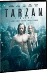 David Yates-[PL]Tarzan. Legenda