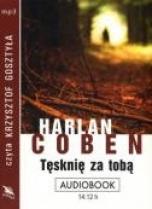 Harlan Coben-Tęsknię za tobą