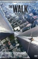 Robert Zemeckis-The Walk. Sięgając chmur