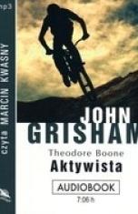 John Grisham-Aktywista