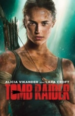 Roar Uthaug-Tomb Raider