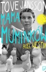 Westin Boel-[PL]Tove Jansson. Mama Muminków.