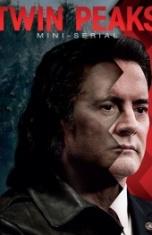 David Lynch, Mark Frost-Twin Peaks