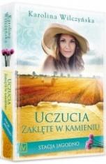 Karolina Wilczyńska-[PL]Uczucia zaklęte w kamieniu