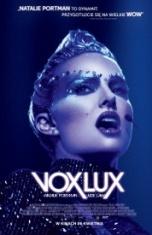 Brady Corbet-Vox lux
