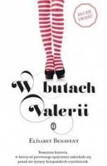 Elisabet Benavent-[PL]W butach Valerii