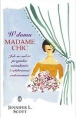 Jennifer L. Scott-[PL]W domu madame Chic