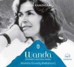 Anna Kamińska-Wanda. Opowieść o sile życia i śmierci - historia Wandy Rutkiewicz