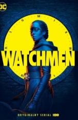 Nicole Kassell i inni-Watchmen. Sezon 1