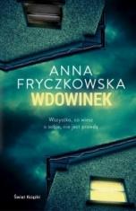 Anna Fryczkowska-Wdowinek