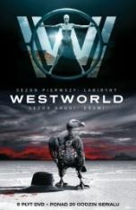 Jonathan Nolan-Westworld