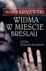 Marek Krajewski-Widma w mieście Breslau