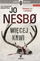 Jo Nesbo-Więcej krwi
