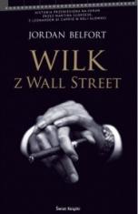 Jordan Belfort-Wilka z Wall Street