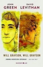 John Green, David Levithan-[PL]Will Grayson, Will Grayson