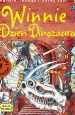 Valerie Thomas, Paul Korky-Winnie i dzień dinozaura