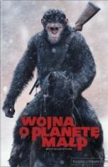 Matt Reeves-Wojna o planetę małp