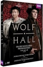 Peter Kosminsky-Wolf Hall