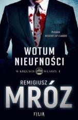 Remigiusz Mróz-[PL]Wotum nieufności