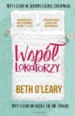 Beth O'Leary-[PL]Współlokatorzy