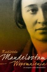 Nadieżda Mandelsztam-Wspomnienia