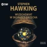 Stephen Hawking-Wszechświat w skorupce orzecha