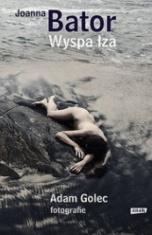 Joanna Bator-Wyspa łza