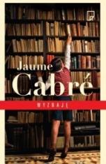 Jaume Cabré-[PL]Wyznaję