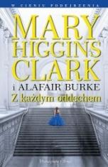 Mary Higgins Clark i Alafair Burke-Z każdym oddechem