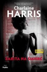 Charlaine Harris-Zabita na śmierć