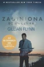 Gillian Flynn-Zaginiona dziewczyna