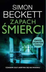 Simon Beckett-Zapach śmierci