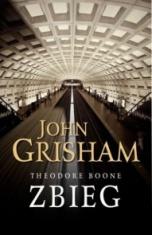 John Grisham-[PL]Zbieg