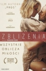 Magdalena Piekorz-Zbliżenia