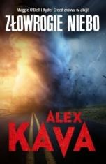 Alex Kava-[PL]Złowrogie niebo
