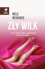 Nele Neuhaus-Zły wilk