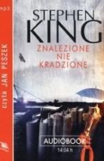 Stephen King-Znalezione nie kradzione