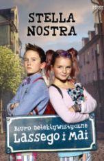 Pontus Klänge, Walter Söderlund-Biuro detektywistyczne Lassego i Mai: Stella Nostra
