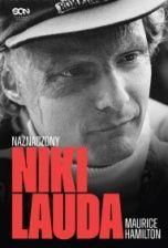 Hamilton Maurice -Niki Lauda. Biografia