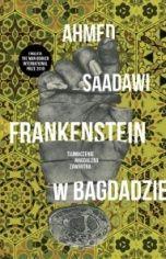 Saadawi Ahmed-Frankenstein w Bagdadzie