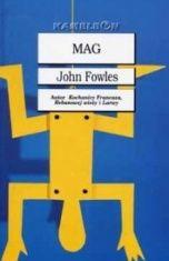 John Fowles-[PL]Mag