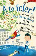 Agnieszka Frączek-A to feler!