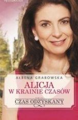Ałbena Grabowska-Czas odzyskany