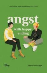Weronika Łodyga-Angst with happy ending