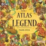 Paweł Zych-Atlas legend