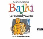 Maria Molicka-Bajki terapeutyczne