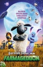 Richard Phelan, Will Becher-[PL]Baranek Shaun film: Farmageddon