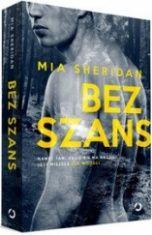 Mia Sheridan-Bez szans